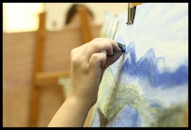 קורס רישום וציור - מכללת ביטוי